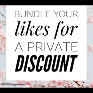 🌸💞🎁 🤩 YOUR Likes! BUNDLE & BONUS!! Oh Y E S !!